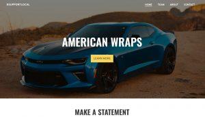 American Wraps