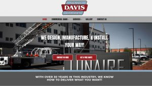 Davis Signs & Graphics