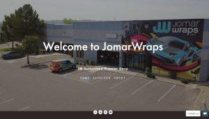 Jomar Wraps