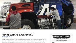 Signature Graphics