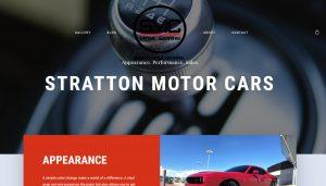 Stratton Motor Cars