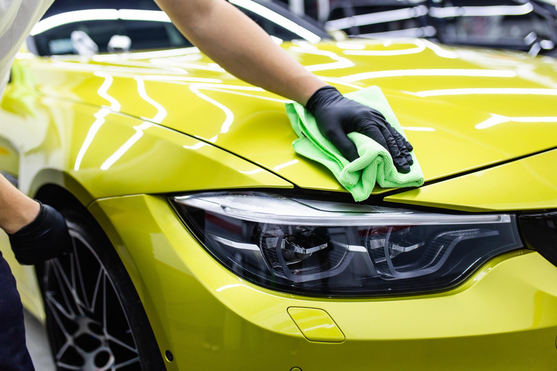 How Long Do Car Wraps Last?